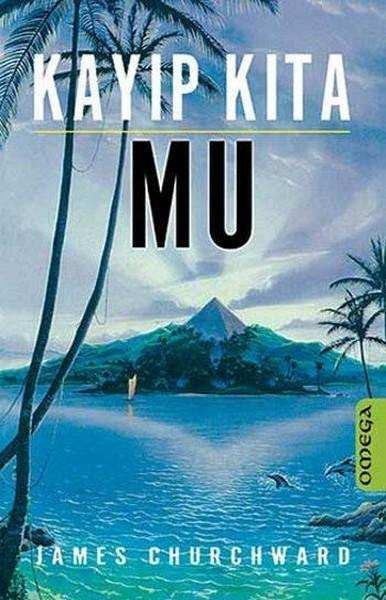 kayıp kıta mu kitap
