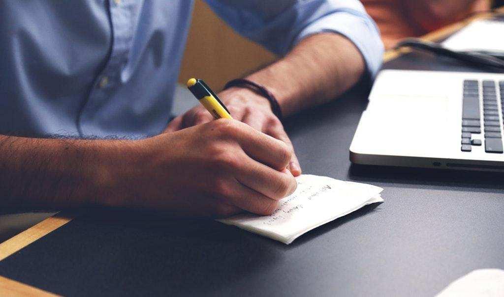 el yazısı erkek grafoloji
