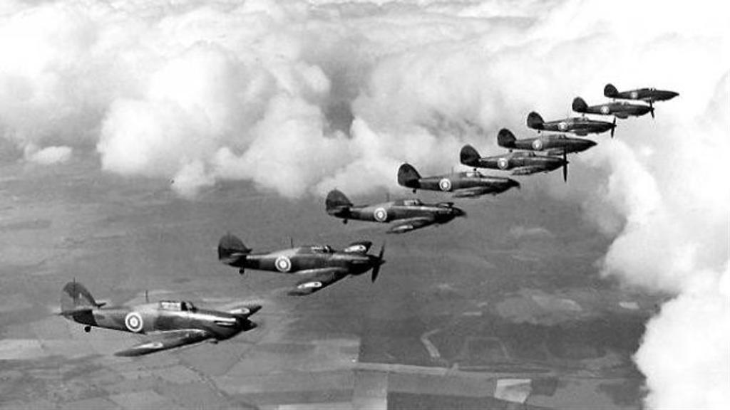 Britanya Savaşı