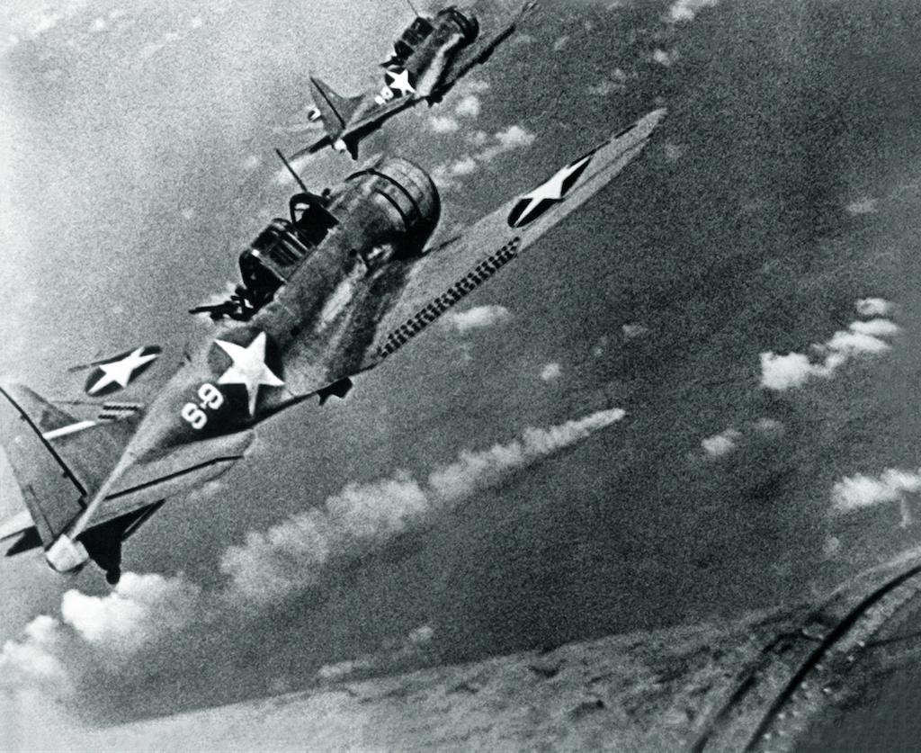 Midway Muharebesi