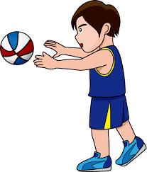 asist basketbol
