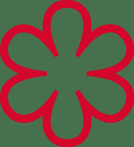 michelin yıldızı logo