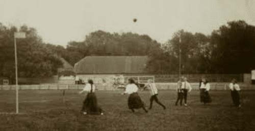 korfbol korfball