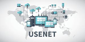 sosyal medya ağları usenet