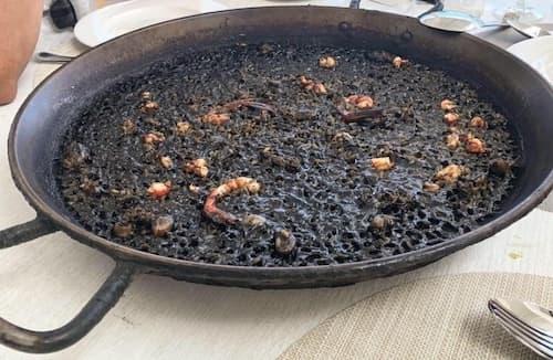 paella allioli sos