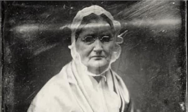 Louise Monnier